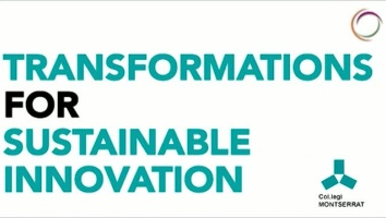 Transformations for sustainable innovation