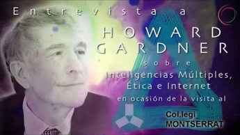Howard Gardner- Entrevista