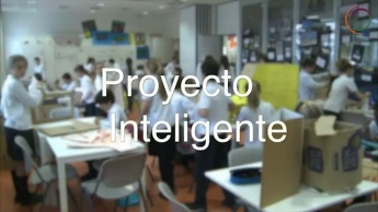 Team Teaching Proyecto Inteligente