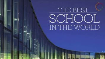 The Best school in the world