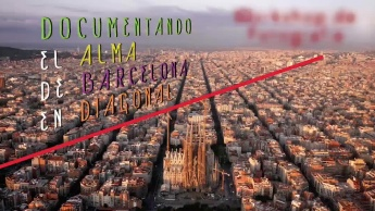 "Workshop:  ""Documentando el alma de Barcelona en la Diagonal"""
